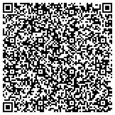 QR-код с контактной информацией организации Магазин напольных покрытий Половик, ООО
