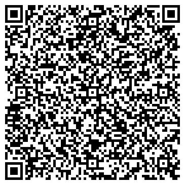 QR-код с контактной информацией организации ТМ Декор Доор, ЧП