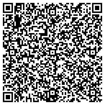 QR-код с контактной информацией организации Евротрейдинг - Украина, ООО