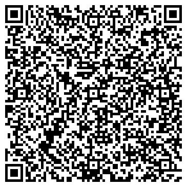 QR-код с контактной информацией организации АВТОСЕРВИС НА ДЗЕРЖИНКЕ