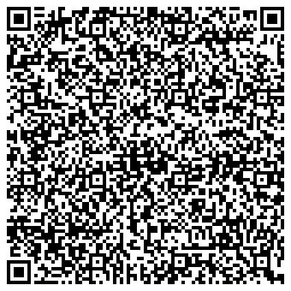 QR-код с контактной информацией организации Общество с ограниченной ответственностью Оборудование для прачечных и химчисток — Danube International
