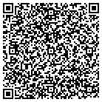 QR-код с контактной информацией организации Маруся, ЧП