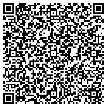 QR-код с контактной информацией организации СМП
