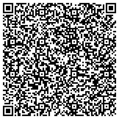 QR-код с контактной информацией организации Меркурий (Автоагрегатный завод), ООО