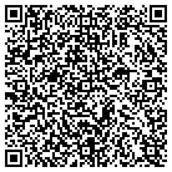 QR-код с контактной информацией организации АПРЕЛЕВКА МОТОРС
