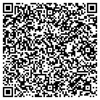 QR-код с контактной информацией организации Галтент, ЧП
