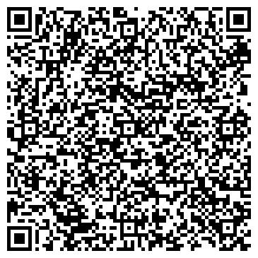 QR-код с контактной информацией организации Томирис Лтд, ООО