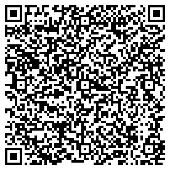 QR-код с контактной информацией организации Лефутур, ЧП ( Lefutur )