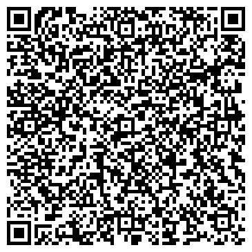 QR-код с контактной информацией организации Канищев Н. И., СПД