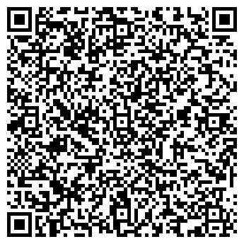 QR-код с контактной информацией организации Прессмет ЛТД