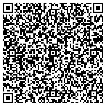 QR-код с контактной информацией организации Магик, ООО