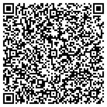 """QR-код с контактной информацией организации Интернет-магазин """"Silkworm""""."""