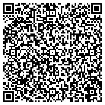 QR-код с контактной информацией организации Мулик, ЧП
