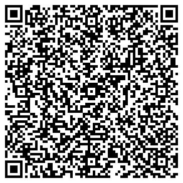 QR-код с контактной информацией организации Все для Строительства, ООО