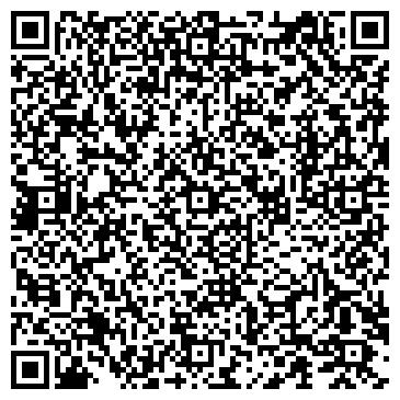 QR-код с контактной информацией организации УДача, Производственная компания