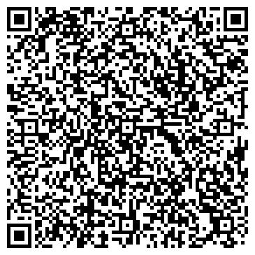 QR-код с контактной информацией организации Center Shock