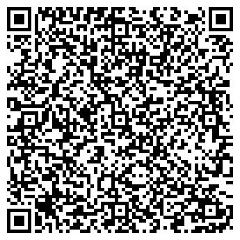 QR-код с контактной информацией организации АВТОТОРГСЕРВИС