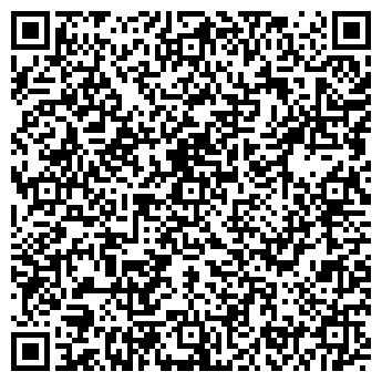 QR-код с контактной информацией организации Рябичин, СПД