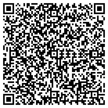 QR-код с контактной информацией организации Евротех инвест, ЧП