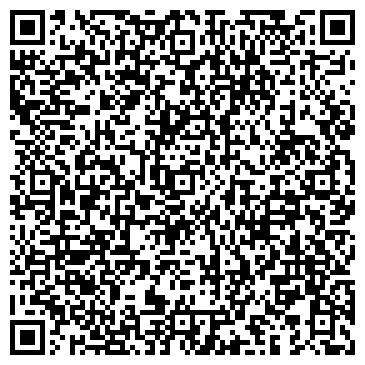 QR-код с контактной информацией организации Ритсервис, ЧП