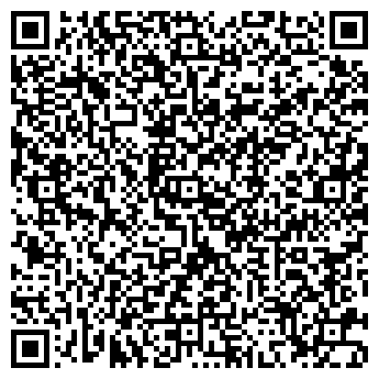 QR-код с контактной информацией организации Техногруп, ООО