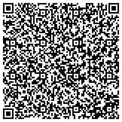 QR-код с контактной информацией организации Логистик Форклифт (Logistic Forklift), ООО
