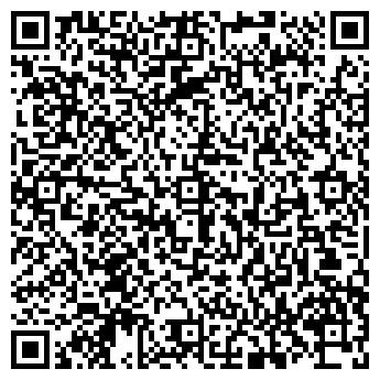 QR-код с контактной информацией организации Корвет, ЧП