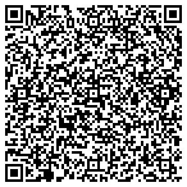 QR-код с контактной информацией организации Нотин, СПД