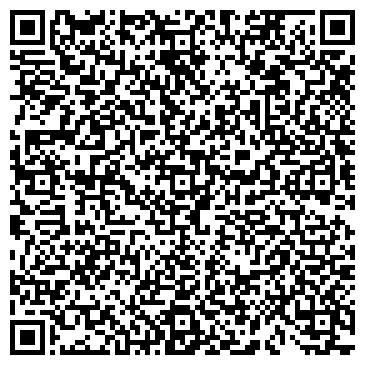 QR-код с контактной информацией организации Зевс (Киевский филиал), ООО