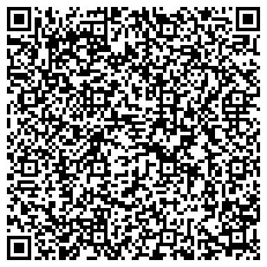 QR-код с контактной информацией организации Дизайн-студия мебели МРИЯ, ЧП