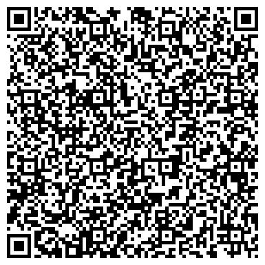 QR-код с контактной информацией организации Техномагазин, ООО