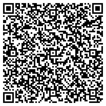 QR-код с контактной информацией организации ГЕА Украина Киев, ДП