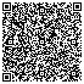 QR-код с контактной информацией организации СПД Ковальчук