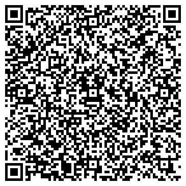 QR-код с контактной информацией организации Побут, ЧМП