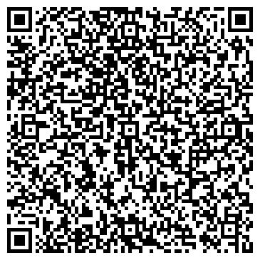 QR-код с контактной информацией организации Технодом, компания