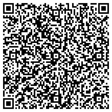 QR-код с контактной информацией организации Пакет Лтд, ООО
