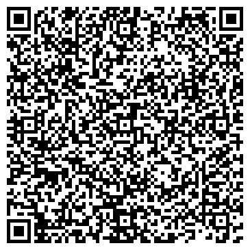 QR-код с контактной информацией организации Панда рум, ООО (Panda room)