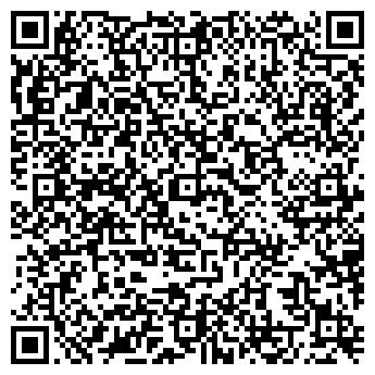 QR-код с контактной информацией организации Мастер-Кар, ООО