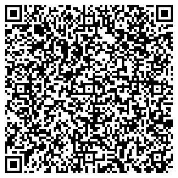 QR-код с контактной информацией организации Газтрон-СтройСервис, ЧП