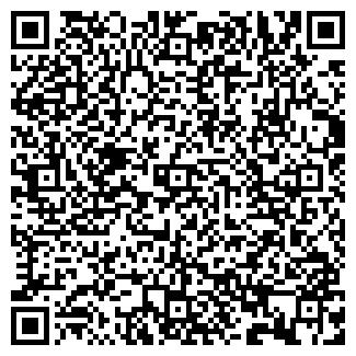 QR-код с контактной информацией организации Инвестиции Третьего Тысячелетия,ООО