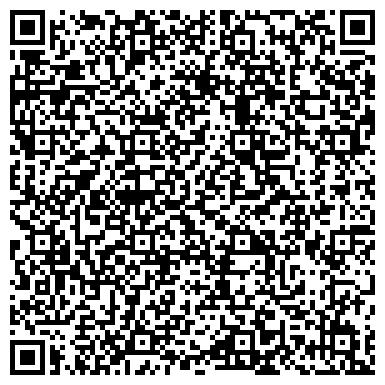 """QR-код с контактной информацией организации Автотехцентр """"Пингвин"""""""