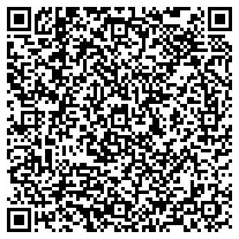 QR-код с контактной информацией организации ООО «Чистотехника»