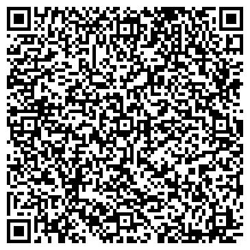 """QR-код с контактной информацией организации интернет-магазин """"Красотка"""""""