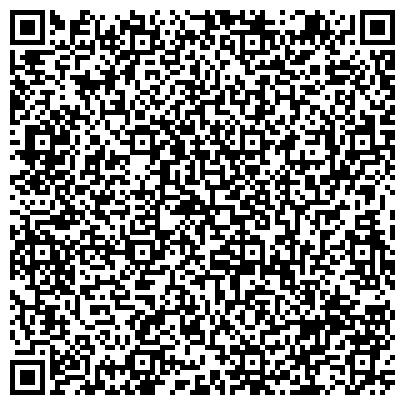 QR-код с контактной информацией организации Субъект предпринимательской деятельности Sea of Spa Израильская косметика