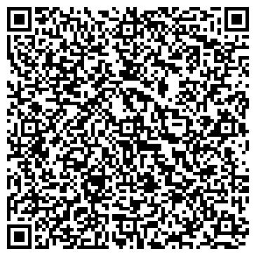 QR-код с контактной информацией организации Субъект предпринимательской деятельности Vaportek ~ Kiev