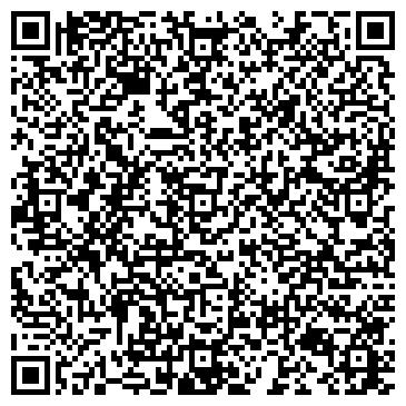 QR-код с контактной информацией организации Промышленный комплекс АРИЛД, Частное предприятие