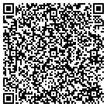 QR-код с контактной информацией организации ЧП. Мироненко
