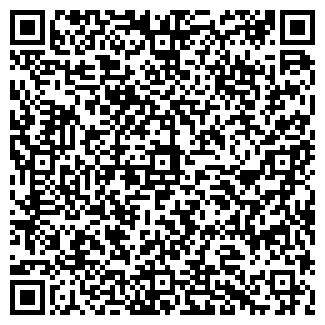 QR-код с контактной информацией организации АЛЬКОР СКЛАД, ООО