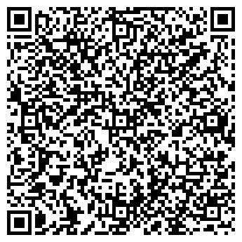 QR-код с контактной информацией организации ФОП Топалов