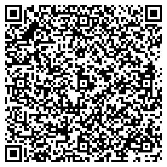 QR-код с контактной информацией организации Магазин Каблуки